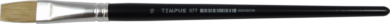 štětec Tempus plochý lak 16(8594033831394)