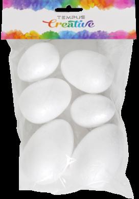 polystyren vejce mix velikostí 6ks(8594033831868)