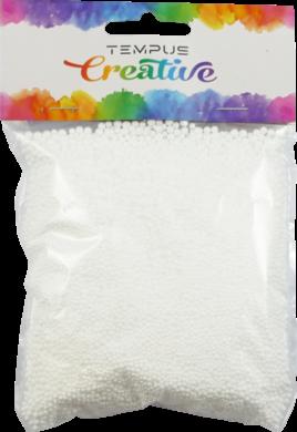 polystyren kuličky bílé 1-3mm 8g(8594033831875)