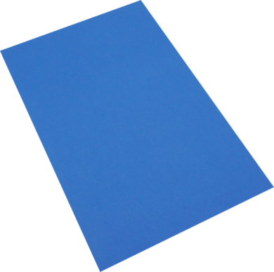 pěnová guma A4  modrá tmavá EP-017(8594033831912)