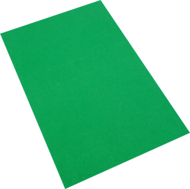 pěnová guma A4  zelená tmavá EP-013(8594033831929)