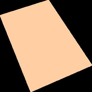 pěnová guma A4  tělová EP-021(8594033832025)