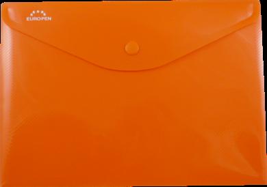 desky s drukem A4O Europen oranžové(8594033832216)