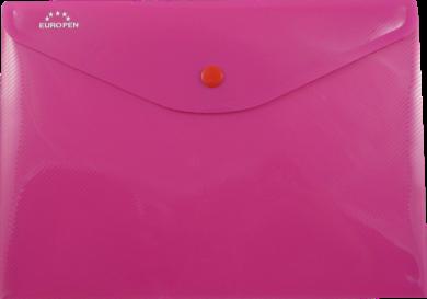 desky s drukem A4O Europen růžové(8594033832223)