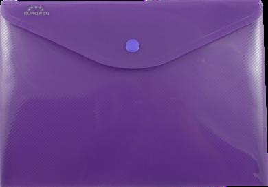 desky s drukem A5O Europen fialové(8594033832254)