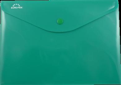 desky s drukem A5O Europen zelené(8594033832292)