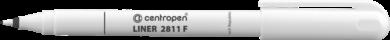 liner Centropen 2811 0,3 černý(8595013600979)