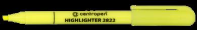 zvýrazňovač 2822 žlutý(8595013605158)