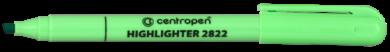 zvýrazňovač 2822 zelený(8595013606209)