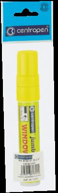značkovač 9120 křídový žlutý(8595013606902)