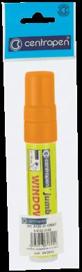 značkovač 9120 křídový oranžový(8595013606957)