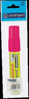 značkovač 9120 křídový růžový(8595013606964)