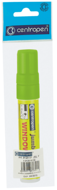 značkovač 9120 křídový zelený(8595013606971)
