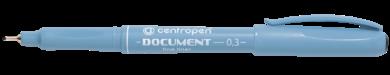 liner Centropen 2631 0,3 černý(8595013612057)