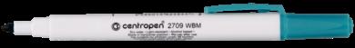 značkovač 2709 stírací zelený(8595013624944)