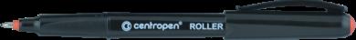 roller Centropen 4665 0,5 červený(8595013628966)