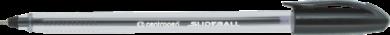 kuličkové pero Slideball 2215 černý(8595013632598)