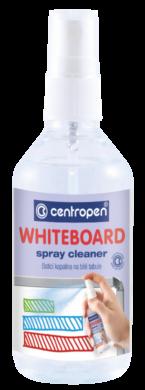 čistící kapalina 1107 na bílé tabule spray 110ml(8595013635636)