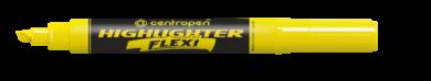 zvýrazňovač 8542 žlutý(8595013635834)