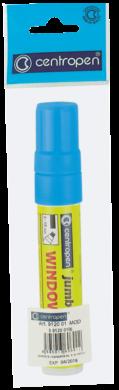značkovač 9120 křídový modrý(8595013636022)