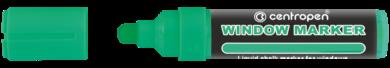 značkovač 9121 křídový zelený 2-3mm(8595013636169)