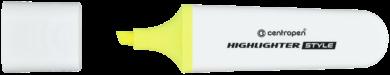 zvýrazňovač 6252  žlutý(8595013637586)