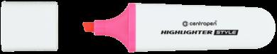 zvýrazňovač 6252  růžový(8595013637609)