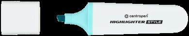 zvýrazňovač 6252 soft modrý(8595013637685)