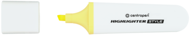 zvýrazňovač 6252 soft žlutý(8595013643709)