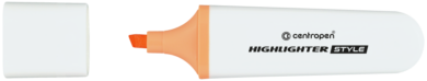 zvýrazňovač 6252 soft oranžový(8595013643723)