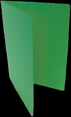 odkládací mapa 250 Classic zelená(8595058338257)