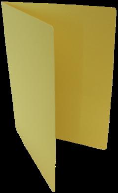 odkládací mapa 250 Classic žlutá(8595058338264)
