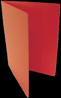 odkládací mapa 250 Classic červená(8595058338325)