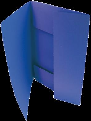 odkládací mapa 253 Classic modrá(8595058338424)