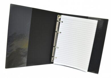 blok karis A4 - plast s náplní(8595096753012)