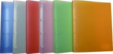 desky 4kr.plast A4 D20 opaline-mix barev P+P N(8595096790475)