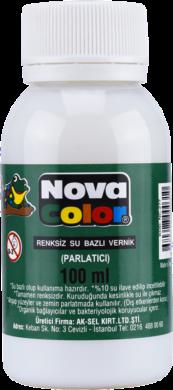 lak akrylový 100ml NC-277(8680628000310)