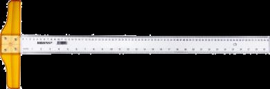pravítko příložník 75cm BR-228(8680628001096)