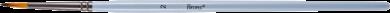 štětec BR Art synt.kulatý  2 BR-753(8680628008811)