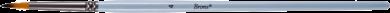 štětec BR Art synt.kulatý  4 BR-755(8680628008835)