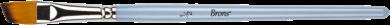 štětec BR Art synt.plochý seříznutý 1/2 13mm BR-2082(8681861002529)