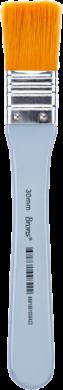 štětec BR plochý syntetický 30mm BR-2171(8681861008422)