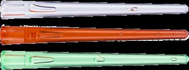 redispero násadka plastová mix BR-223(8697405227686)