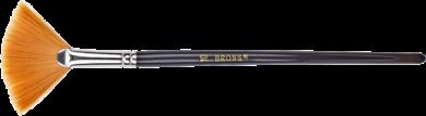 štětec BR Art synt.vějíř 10 BR-607(8697405228171)