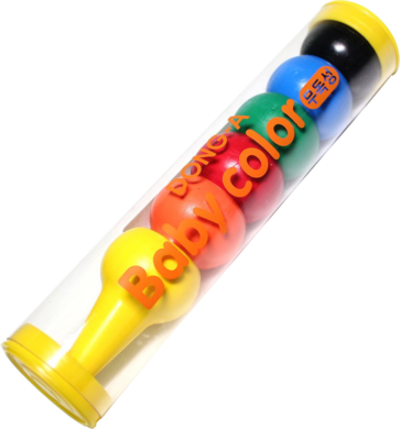 pastely Dong Babycolor 6ks(8801456230735)