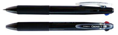 kuličkové pero  3 bar. Cronix(8802203024188)