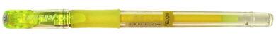 popisovač gelový 0,7  žlutý Jell zone(8802203590058)