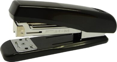 sešívačka Raion HD-45N  černá 30l 24/6(8901238100079)
