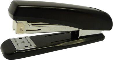 sešívačka Raion HD-45N DUAL černá 30/20l 24/6, 26/6, No.10(8901238100222)