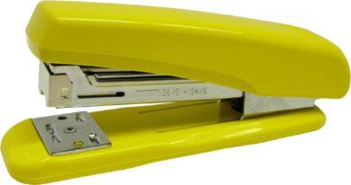 sešívačka Raion HD-45N  žlutá 30l 24/6(8901238100390)
